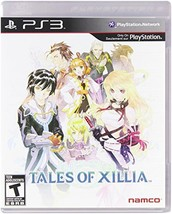 Tales of Xillia - Playstation 3 [video game] - $26.07