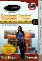 Punch! Weekend Project with Kristan Cunningham w/NexGen DVD-ROM - NEW in... - $6.98