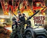 WWE:MONDAY NIGHT WAR VOL 1 SHOTS FIRE