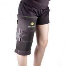 "Corflex Compression Knee Immobilizer Brace -12"" - No Pockets - $47.59"