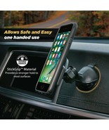 MagicMount Universal Magnetic Phone/GPS Suction Cup for the Car, Home or... - $24.49