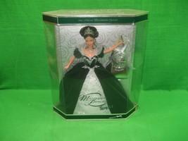 Mattel Barbie Millennium Princess Teresa Happy New Year 2000 Keepsake Ba... - $16.79