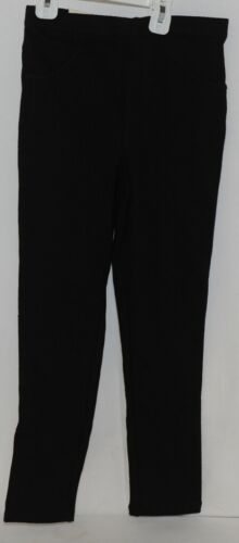 Simply Noelle Curtsy Couture Black Color Stretch Large 6X