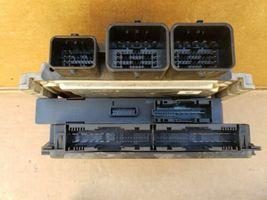 2012 Mini Cooper R56 DME ECU ECM EKS CAS3 Eng Computer Ignition Switch Fob Tach image 6