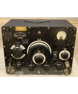U.S. Military Navy Standard Signal Generator Type No 1001-A General Radio Co Old - $581.88