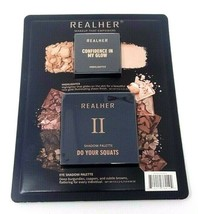 RealHer Duo Set - Confidence In My Glow Highlighter and Do Your Squats E... - $27.99