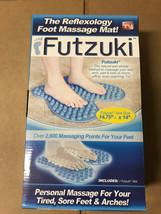 Natures Pillows Futzuki Reflexology foot massage Mat 2,800 Massaging Poi... - $7.12