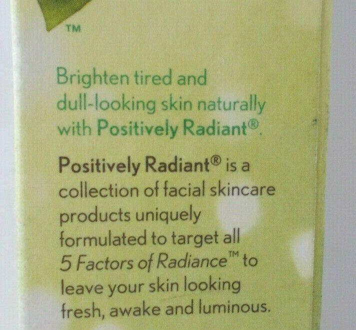 Aveeno Positively Radiant 5 Factors Of Radiance Moisturizer SPF 30 2.5oz image 10
