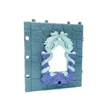 Fisher Price Imaginext Castle Replacement Parts - Wall w/ Window - $7.84