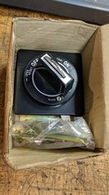 NEW Fuji N-6 A-Q  Power Dial Switch KNOB FOR BREAKER - $64.35