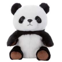 Takara Tomy Arts Talking Panda Mimicry Pet  Plush Toy Japan - $47.98