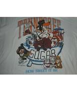 Vintage 1985 Sugar Bowl Tennessee Volunteers T-Shirt L/XL - $99.99