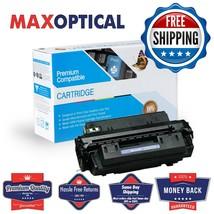 Max Optical For HP Q2610A Compatible Black MICR Toner Cartridge - $83.75