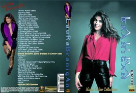 Laura Branigan Music Video DVD - $15.95