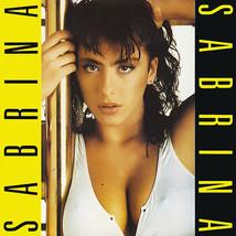 Sabrina – Sabrina CD - $29.99