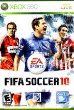 XBox 360 - FIFA  Soccer 10 (EA Sports) - $7.95