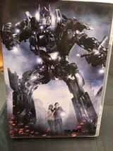 Transformers (DVD, 2007) - $4.26