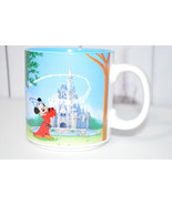 The Walt Disney Company Walt Disney World 1971-1991 Mug - $19.79