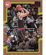 Ersan Ilyasova 2017-18 Donruss Card #5 - $0.99