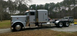 2017 PETERBILT 389 For Sale In Summerville, South Carolina 29483 image 3