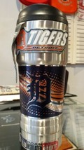MLB Detroit Tigers Vacuum Insulated Stainless Steel Tumbler - $34.29