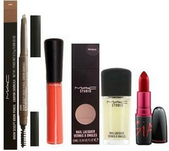 Mac Set Lot Of 4 Items (Set #26) - $19.99