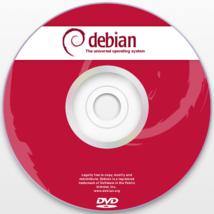 Debian Live Linux 10 KDE- Install / Live DVD ( i-386 64-bit) - $8.54