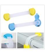 DUDU&DIDI® 10Pcs/Lot Baby Children Kids Safety Care Plastic Cabinet Prot... - $7.11+