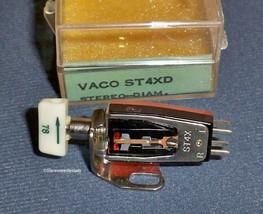 CARTRIDGE PICKUP Vaco Varco ST-4XD for Electro-Voice EV 5219 used in COSMOCORD image 1