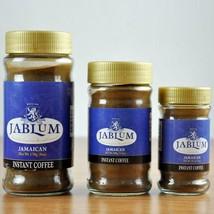 Jablum 100% Jamaica Instant Blue Mountain Coffee Ground Coffee, 2oz, 3.5oz & 6oz - $67.32