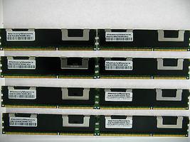 64GB (8X8GB) DDR3 PC3-8500 ECC REG DIMM 240-PIN 1066MHZ