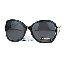 UV 400 Polarized Lens Sunglasses Women's Designer Fashion - $11.95