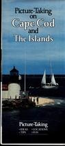 Cape Cod, Massachusetts - Souvenir 6  Booklets image 2