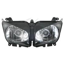 Headlight b19 Headlamp Assembly For Fit Yamaha FZ1 1000 Fazer 2006-2008 ... - $130.00