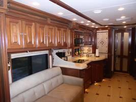 2011 Tiffin Allegro Bus 36QSP For Sale in Zeeland, Michigan 49464 image 8
