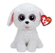 "TY Beanie Boos PIPPIE The Puppy 37065 Medium 9"" Plush Toy NWT - $17.81"