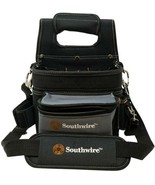 Southwire Tools & Equipment BAGESP Electrician's Shoulder Pouch Tool Car... - $29.70