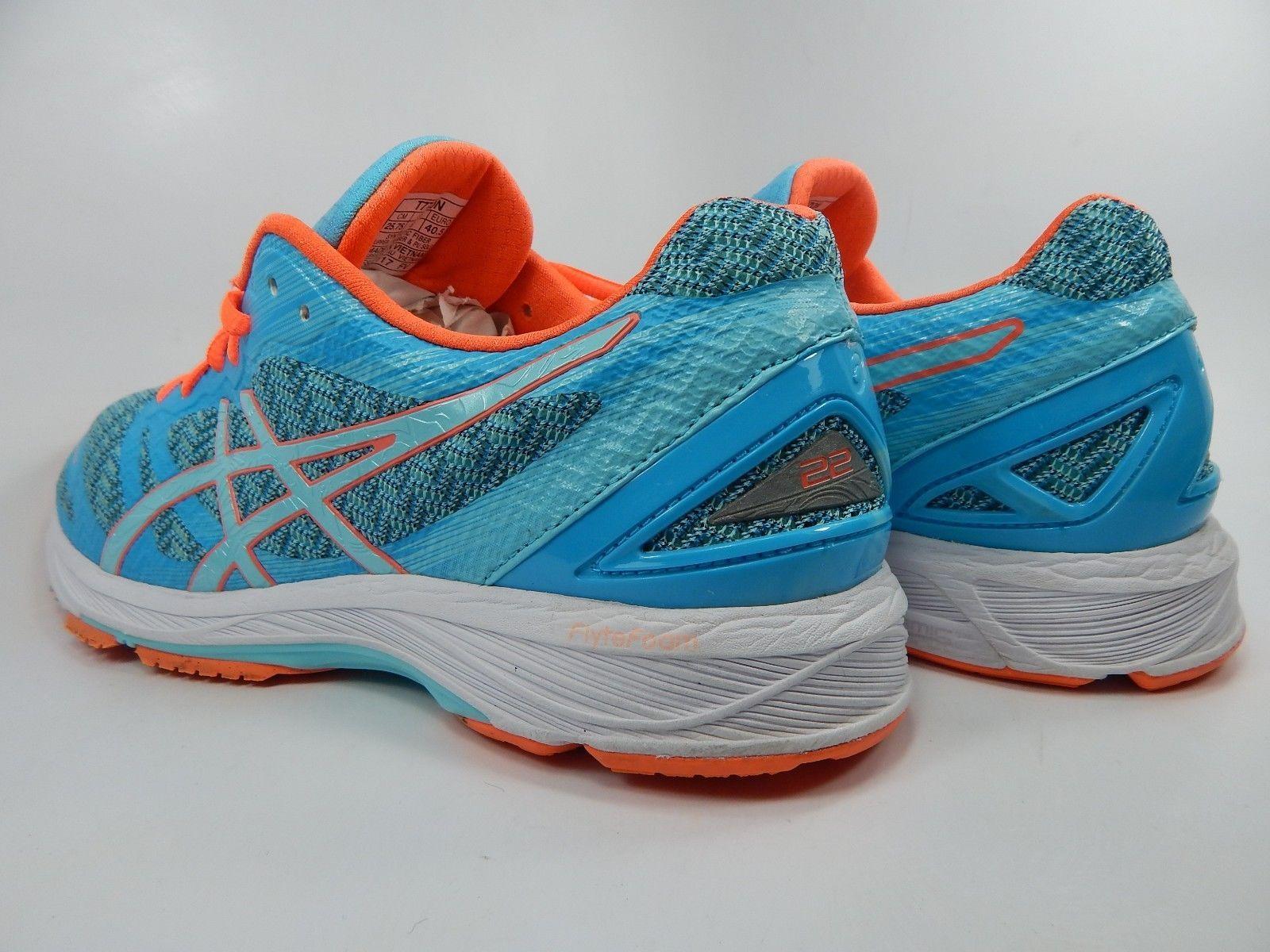 meet 7ae4e 2aea3 Asics Gel DS Trainer 22 Women s Running Shoes Size US 9 M (B) EU