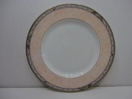 Nib Noritake Bone China New Lineage Talara 10.5 Inch Dinner Plate Nwt - $11.43