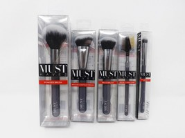 Must Haves Makeup Brush - New - $9.99+
