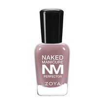 Zoya Naked Manicure - Mauve Perfector 0.5 Oz