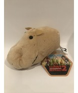 "Cloudy With A Chance Of Meatballs 2 Potato Hippo Plush Kellytoy 8"" - $16.95"