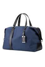RUIGOR EXECUTIVE 10 Luxury Travel Bag Blue - $52.95