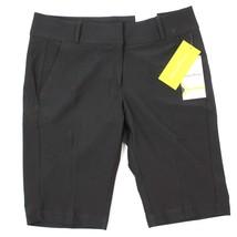 NEW Tommy Hilfiger Bermuda Golf Shorts Size 6 Moisture Wick Armour Walk ... - $24.69