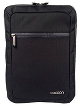 Cocoon IMS155BK Slim XS Tablet Messenger Sling with Built-in Grid-IT! Ac... - $46.14