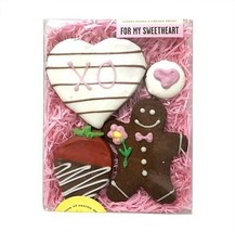 Bubba Rose Biscuit Co. for My Sweetheart Box of Valentine's Day Dog Treats - $18.96