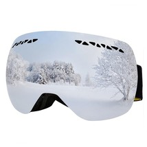 Supertrip Professional Ski Goggles for Men and Women Double Lens Anti-fo... - $36.99+
