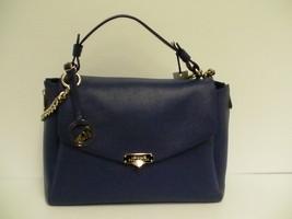 Damen Versace Sammlung Handtasche Tote Vitello Stampa Alce - $472.18