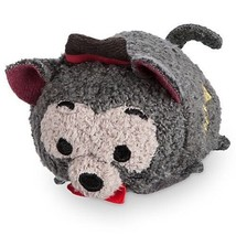Disney Store SCAT CAT ''Tsum Tsum'' Plush - The Aristocats Mini - 3 1/2'' - $11.76