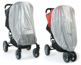 Valco Baby Compatible with Snap & Snap4 Stroller Mirror Mesh Sunshade/In... - $29.69